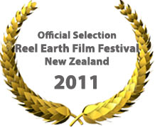 Official Selection Earth Film Festival New Zealand 2011